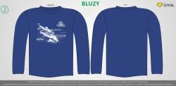 bluzy