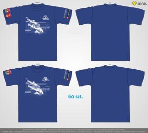 koszulki 6408 UKS JASIEŃ - Sekcja Pływacka - Miklusiak 0000 · 2015-05-15