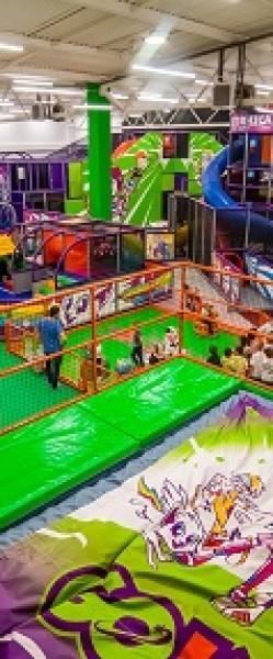 park-rozrywki-dla-dzieci-atrakcje-opinie-kraków-gokidz